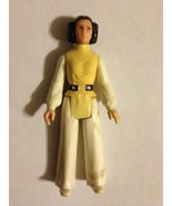 "STAR WARS Vintage 1977 Princess Leia 3 3/4"" Loose Action Figure - $5.78"