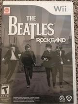 The Beatles Rockband  - $9.00