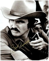 BURT REYNOLDS  Authentic Autographed Signed  Photo w/COA - 27168 - $75.00