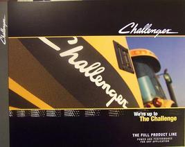 2007 Caterpillar Agricultural Equipment Full Line Brochure - $11.00