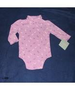 Sonoma Sz 12 mo. Lavender Lilac Ice Onesie NWT - $9.99