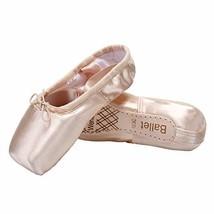 f8e1ff5f10f1 Wendy Wu Girls Womens Dance Shoe Pink Ballet Pointe Shoes5 -  49.30