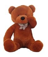 WOWMAX Dark Brown Teddy Bear Large Stuffed Animal Ultra Soft Plush Toy K... - $49.99+