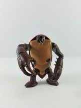 2013 Playmates Viacom Teenage Mutant Ninja Turtles Cockroach Terminator ... - $11.99