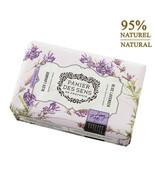 Panier des Sens The Authentic Blue Lavender Soap 7oz - $12.50