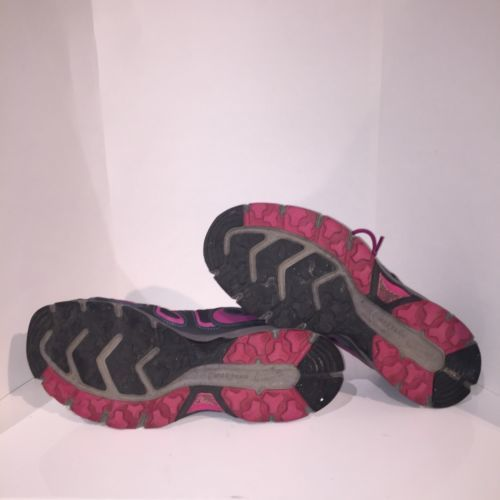 wholesale dealer 44be3 13a1f Nike Air Alvord 10 Women s SZ 12 Pink Black Gray Running Shoes  512038-005