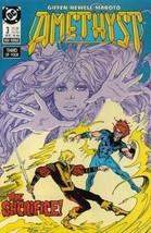 Amethyst Comic #3 [Comic] by Giffen - $19.99