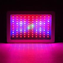 300W Full Spectrum Hydro LED grow lights best for medical herb veg &bloom - £43.04 GBP