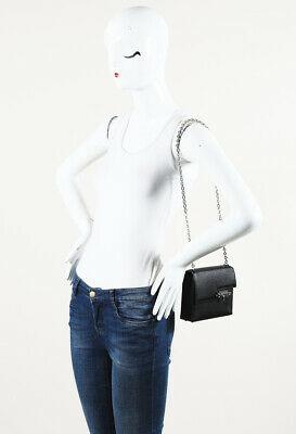 "Hermes Mysore Leather Mini ""Verrou"" Shoulder Bag image 11"