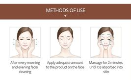 Crocodile Repair Face Cream Acne Scar Removal Whitening Spots Stretch Treatment image 11
