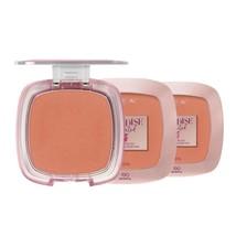 3 - L'oreal Enchanted Paradise Peach / Fruit Scented Blush #190 Bashful 0.31 Oz - $10.29