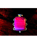 Elemental Amulet of the WISP! - Light Your Material and Spiritual Paths - $76.99