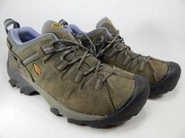 Keen Targhee II Tamaño 9M (B) Eu 39.5 Mujer Zapatos de Trekking Impermeables