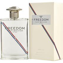 FREEDOM (NEW) by Tommy Hilfiger EDT SPRAY 3.4 OZ - $36.48