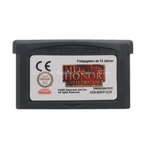 Medal of Honor Infiltrator GBA Game Boy Advance Reproduction Cartridge E... - $11.99