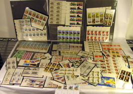 Over 500 Unused US Postage Stamps Over $80 of Postage Value - $49.99
