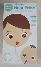Baby Nasal Aspirator NoseFrida Saline Kit the Snotsucker by Fridababy  - $9.85