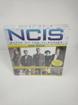 NCIS - The Game by Pressman 2010 Board Game Based on TV Series Sealed - $16.69