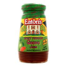 Eaton's West Indian Guava Jam 340g / 12oz - $14.99