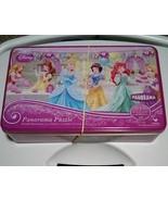 Disney Princess Panorama Puzzle by Cardinal - $7.87