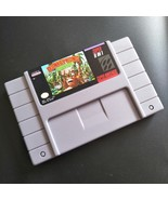 Donkey Kong Country 8 in 1 For SNES Super Nintendo Multicart - Dixie Diddy - $34.99