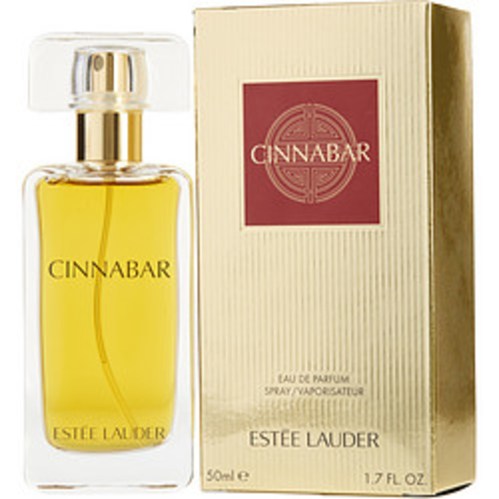CINNABAR by Estee Lauder #264873 - Type: Fragrances for WOMEN image 1