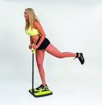 Glute Kickback Machine Resistance Exercise Thigh Calve Best Workout Butt... - $550,06 MXN