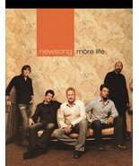 Newsong - More Life Piano, Vocal and Guitar Chords (PIANO, VOIX, GU) New... - $14.69
