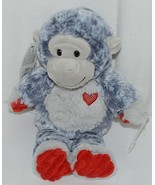 Mary Meyers Brand 37743 Red and Grey Marshmallow Jr Gorgeous Gorilla - $13.00
