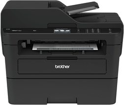 Brother MFCL2750DW Monochrome All-in-One Wireless Laser Printer, Duplex ... - $370.86