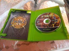 Fable (Microsoft Xbox, 2004) CIB image 3
