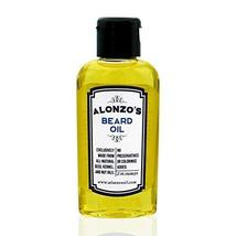 All Natural Beard Oil For Men - Works As Conditioner And Beard Softener - Helps  image 2