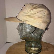 Vintage DUCKS UNLIMITED Sponsor 80s USA Hat Cap Strapback Dorfman Pacific ROPE image 4