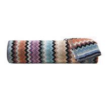 Missoni Home Adam 160 Hand Towel Multi-Color Stripe Velour - $29.00