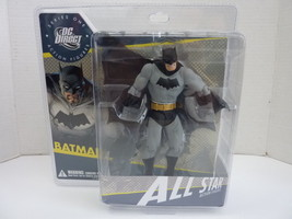 "NEW - DC Direct All Star ""BATMAN"" Series One Action Figure Frank Miller  - $49.45"