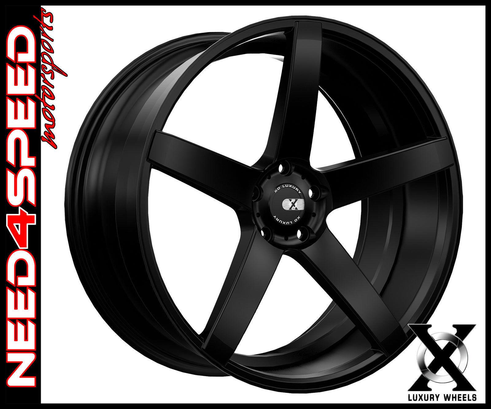 20 xo luxury miami matte black concave wheels for jeep. Black Bedroom Furniture Sets. Home Design Ideas