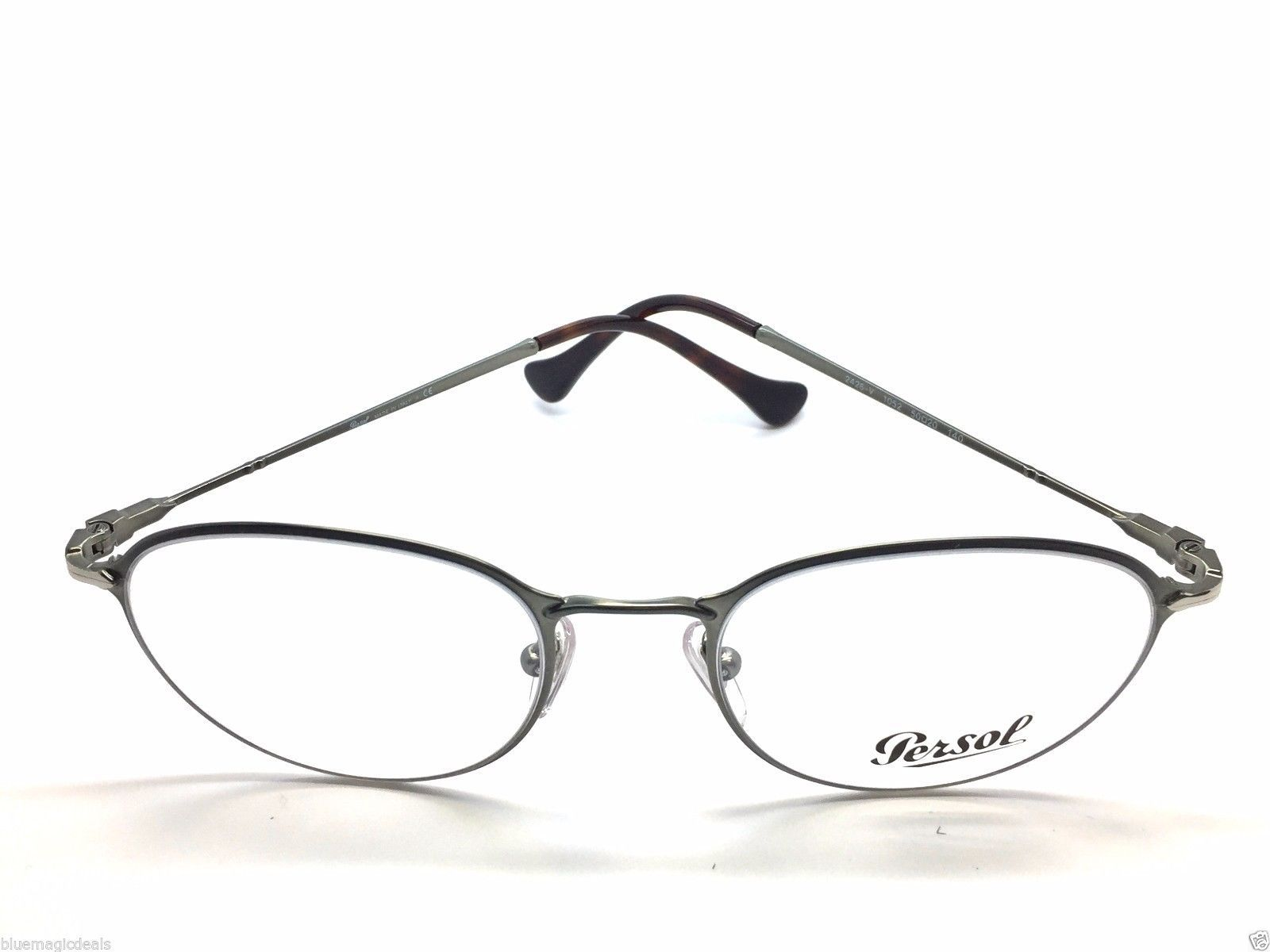 c58da2b334e65 Persol Rx Eyeglasses Frames 2426 V 1052 and 50 similar items