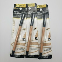 3 Loreal Infallible Never Fail Original Mechanical Eyeliner 980 nude beige Set 3 - $15.19