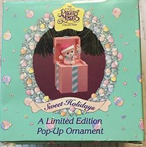 Precious Moments 1994 Pop up Christmas Ornament - $4.95