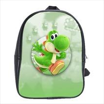 School bag 3 sizes yoshi - $39.00+