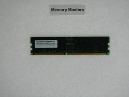 A6834A 1GB  PC2100 Memory for HP Integrity rx2600 rx2620 5670