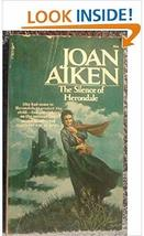 The Silence of Herondale [Paperback] [Jan 01, 1973] Joan Aiken
