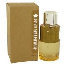 Armaf Hunter Cologne By Armaf 3.4 oz Eau De Toilette Spray For Men - $33.81