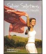 Silver Solutions - Women's Health DVD by Dr Gordon Pedersen & Dr. Cynthi... - $8.95