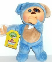 "Cabbage Patch Kids 9"" Doll Cuties Barnyard Friends Boomer Puppy NEW FS! - $21.50"
