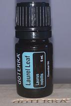 Do Terra Laurel Leaf Oil 5 Ml New And Sealed Exp. 2024/07 - $21.95