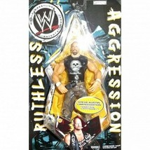 Stone Cold Steve Austin Ruthless Aggression WWE action figure NIB 2004 J... - $22.27