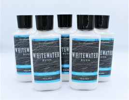 Bath & Body Works Whitewater Rush for Men Body Lotion Lot of 5 New - $42.74