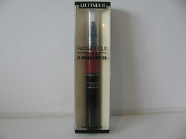 Ultima II Pucker & Pout Flowing Lipstick #10 BED OF ROSES NIB  - $6.92