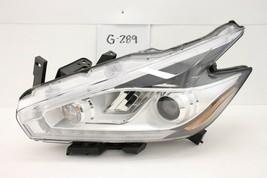 OEM HEADLIGHT HEADLAMP HEAD LAMP LIGHT LED 15 16 17 18 NISSAN MURANO HID... - $396.00
